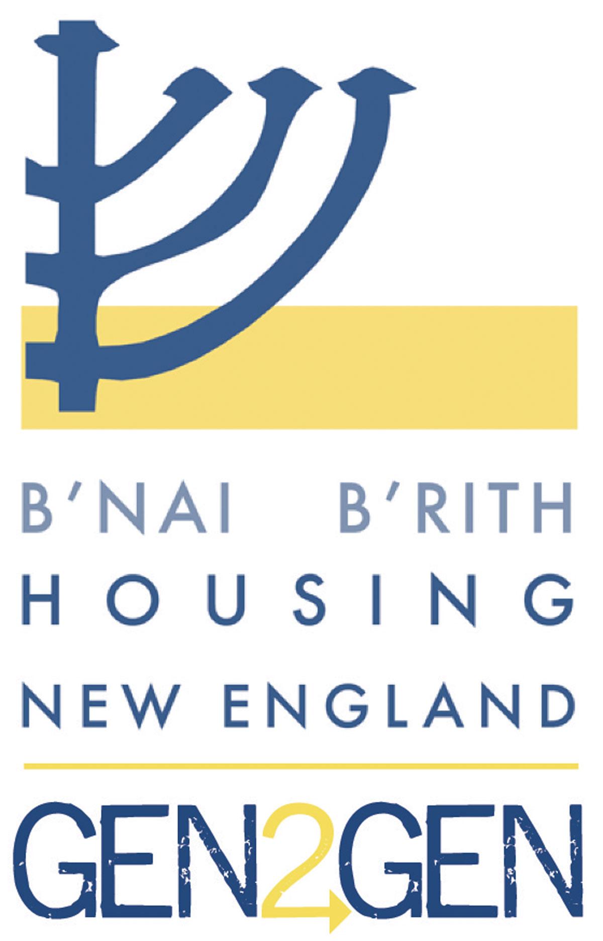 B'nai B'rith G2G Logo