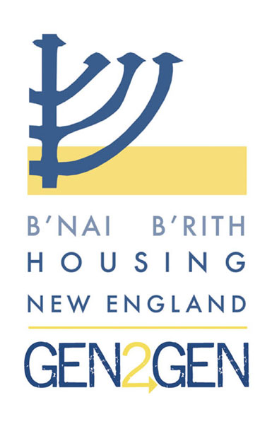 B'nai B'rith Housing G2G Logo