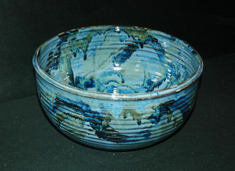 BlueCamobowl