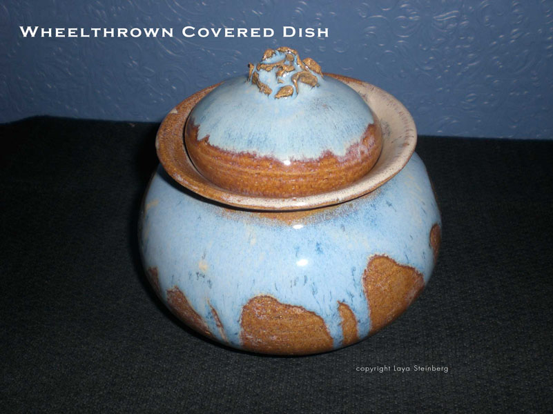 Covered-Dish