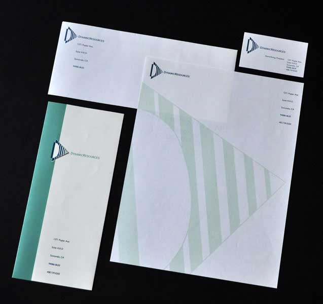 Dynamic Resources Stationery