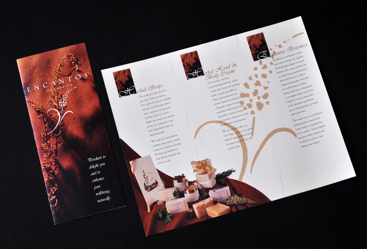 Encantos-Brochure