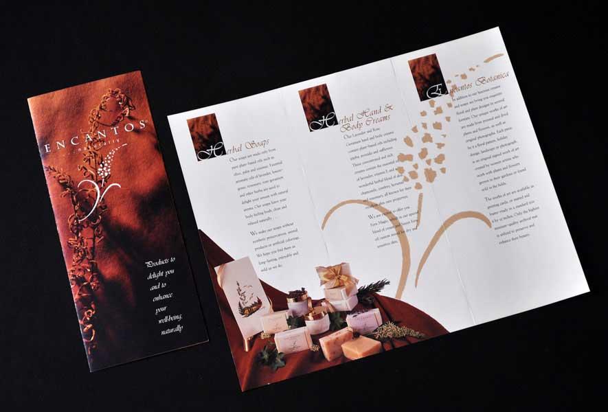 Encantos Brochure