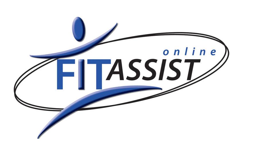 FitAssist Logo