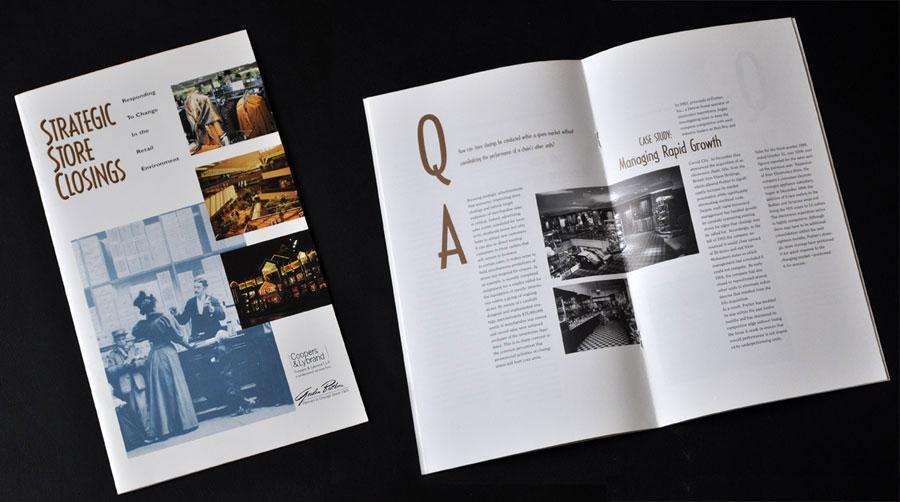 Gordon Brothers Brochure