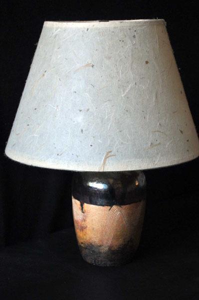 Raku-Lamp2