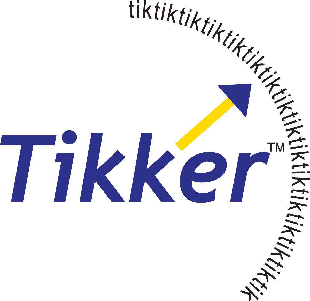 Tikker-Logo