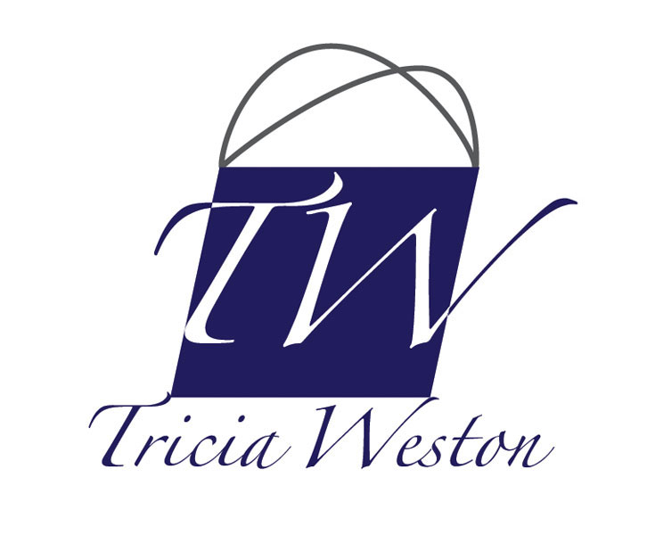Tricia Weston Designs Logo