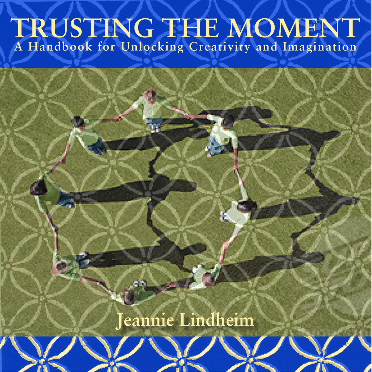 Trusting The Moment Book CoverOPT