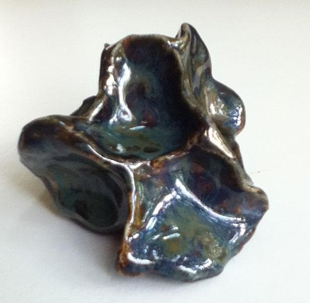 PM sculpture